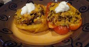 Rhonda's Favorites and Flops: Stuffed Peppers