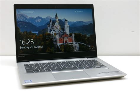 Lenovo Ideapad 520s Review  Trusted Reviews