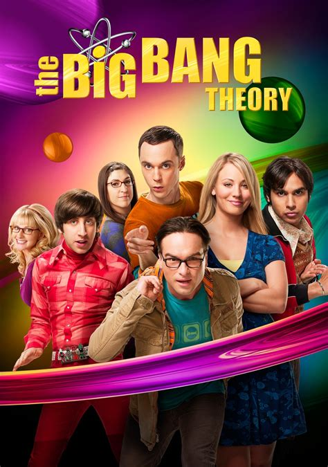 The Bid Theory The Big Theory Serienabc