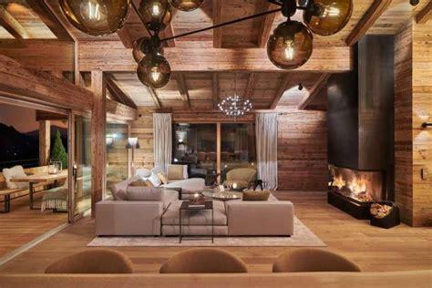 Moderne Häuser Frankreich by Exklusive H 228 User Chalets In Kitzb 252 Hel Tirol Kaufen