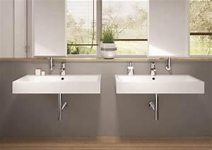 Exklusive Waschtische Bad : exklusive waschtische aus stahl email baumeister ~ Markanthonyermac.com Haus und Dekorationen