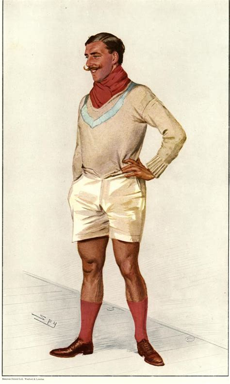 Wiki Vanity Fair by The Boat Race 1905