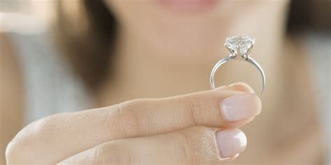 study shows big engagement rings are linked to higher divorce rates