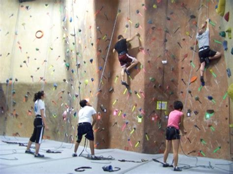 Rock Climbing for Beginners | Learn How to Get Started