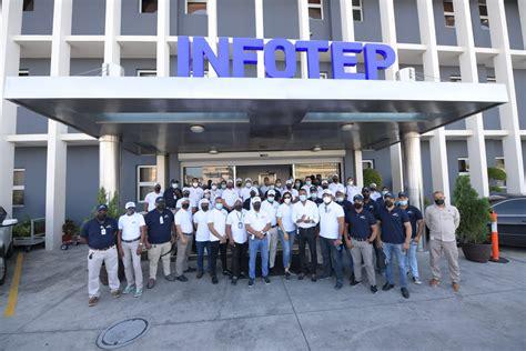 Prensa Libre Nagua: INFOTEP dispone flotilla vehicular y ...