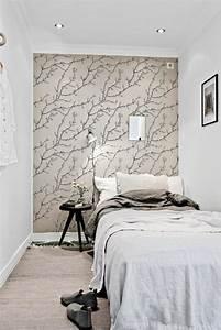 Lösungen Für Kleine Schlafzimmer : kleines schlafzimmer einrichten 55 stilvolle wohnideen ~ Michelbontemps.com Haus und Dekorationen