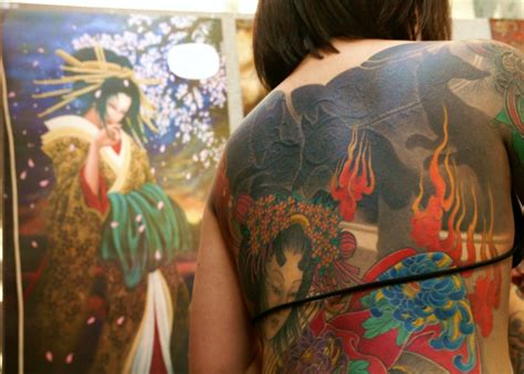 yakuza tattoos designs ideas  meaning tattoos