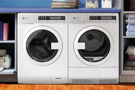 The best compact washer and dryer  Mohd Nur Asmawisham