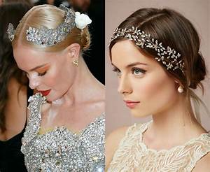Wedding Hairstyles Accessories To Make You Look Like A