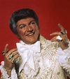 Liberace's Special 15-Minute Eggs - Silver Screen Suppers