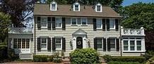 'amityville Horror' House On Market For $850k
