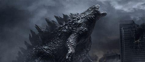 Godzilla 2 Movie (june 8th, 2018)