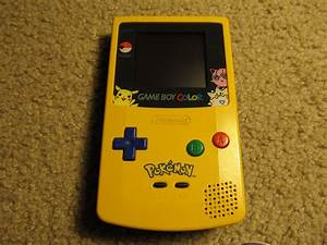 pokemon gameboy set 04