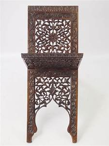 Antique, Anglo, Quran, Stand