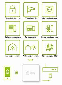 Abus Smart Home : smart home konfigurator smart friends system schellenberg shop ~ Orissabook.com Haus und Dekorationen