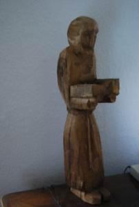 Kettensäge Schnitzen Anfänger : schnitzen mit der kettens ge als andere form des nachdenkens handmade kultur ~ Orissabook.com Haus und Dekorationen
