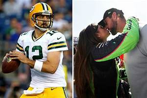 Aaron Rodgers says 'I'm planning on playing' vs. Minnesota ...