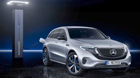 It's a real effort from mercedes to build an electric car from the ground up. It took five years to sell the first million electric cars - and six months to sell the fourth ...