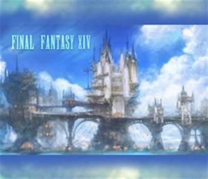 Final Fantasy Gaming Wallpaper Best Final Fantasy XIV