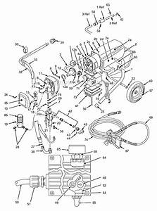 Graco 231-356 Parts List And Diagram
