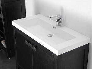Waschtisch 100 Cm Breit : waschtisch 100 cm mit unterschrank haus ideen ~ Indierocktalk.com Haus und Dekorationen
