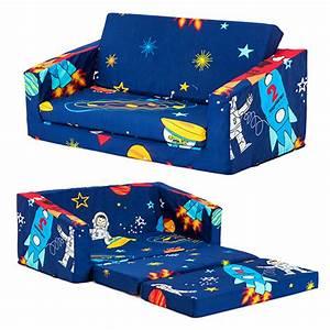 LIS Enfants Canap Lit Dormir Sur Pli Chaise Z Lit Matelas
