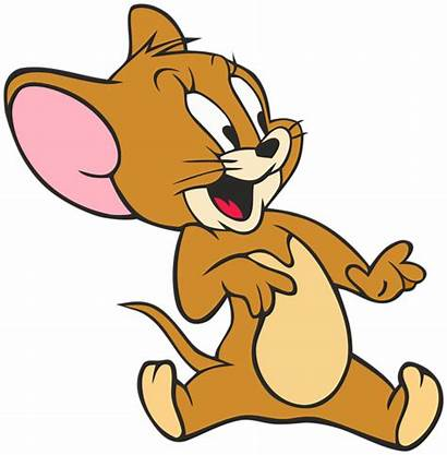 Jerry Mouse Cartoons Clip Tom Clipart Character