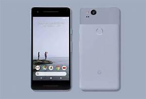 Google Unveils Pixel Visual Core  Its First Custom