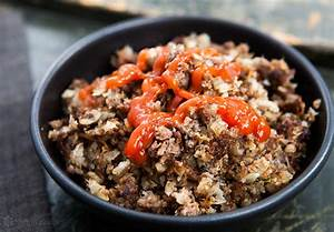Traditional Roast Beef Hash Recipe