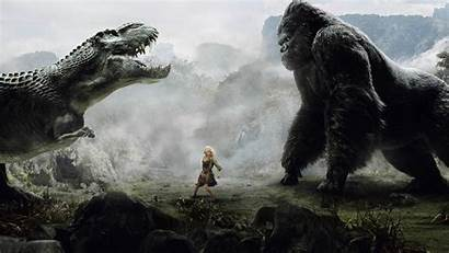 Jungle Prehistoric Dinosaur