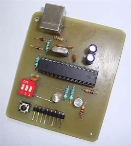 Embedded Engineering   Usb 8051  89 Series   U0026 Avr