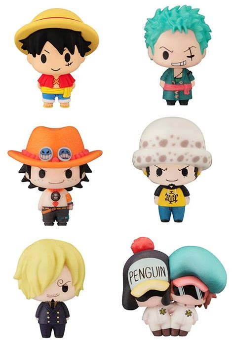 chokorin mascot series megahouse  piece set
