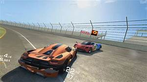 Real Racing 3 (Video Game) Funny Car Crashes Compilation ...
