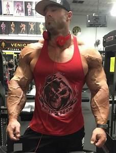 Muscleryb  Frank Mcgrath