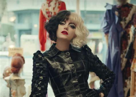 'Cruella' trailer; Paris Hilton engaged; CNN anchor ...