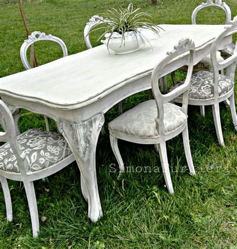 shabby chic dining table warrington best 25 shabby chic chairs ideas on pinterest kitchen chair redo distressed tables and beach