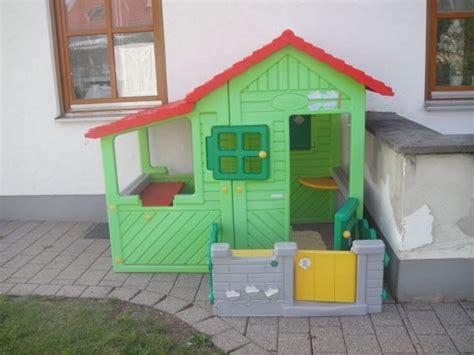 Smoby Spielhaus Für Garten In Windsbach Sonstiges