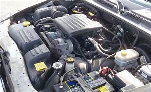 How The Dodge Durango U0026 39 S Engines Have Evolved
