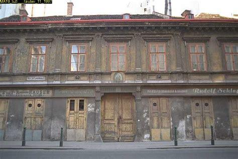 Günstige Häuser Kaufen Wien by Alte H 228 User Und Unbekannte Pl 228 Tze In Wien