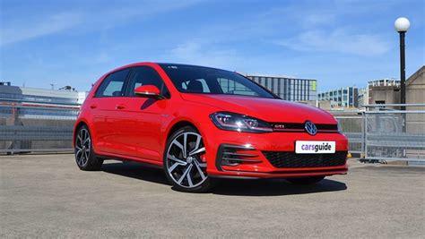 2019 Volkswagen Gti by Volkswagen Golf Gti 2019 Review Carsguide