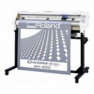 Roland Camm 1 Pro Gx 500 Manual