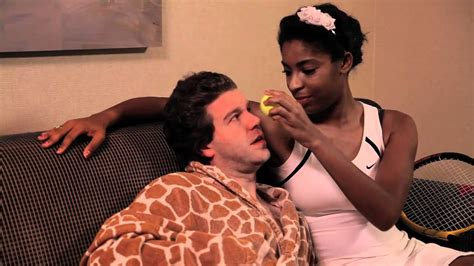 Serena Williams Sex Tape A Parody By Ucbs Pantsuit Youtube