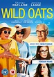 Wild Oats - Fetch Publicity