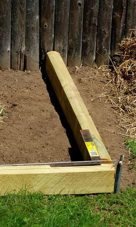 17 best ideas about landscape timber edging on
