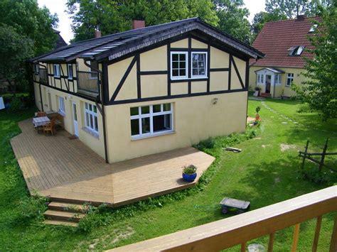 Wohnung Mit Garten Uckermark by Ferienwohnung 1 In Refugium Uckermark Uckermark Herr Dr