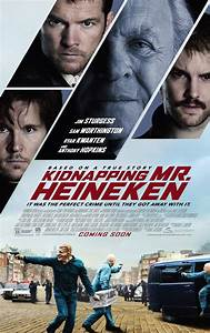 Kidnapping Mr. ... Freddy Heineken Quotes