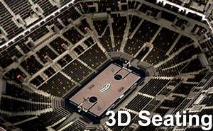 Check Out The View From Your Seats Use The 3d Seating