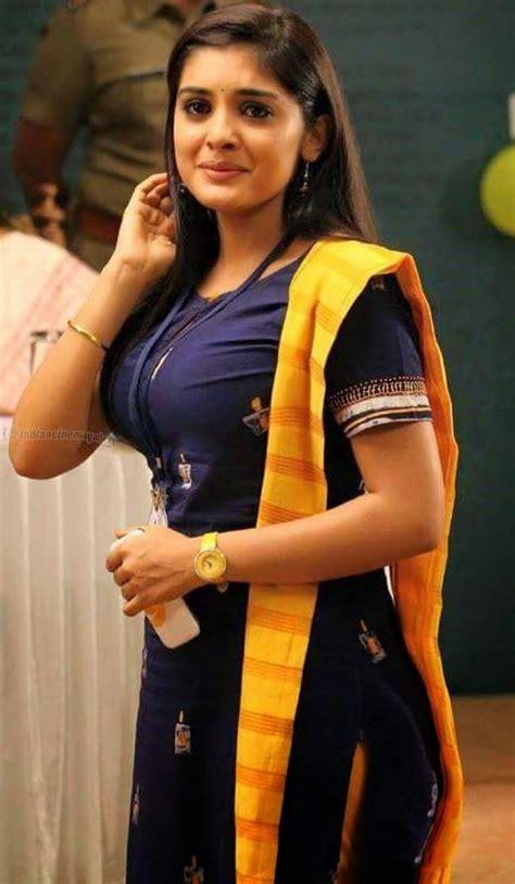 Actress World Nivedita Thomas Hot Boobs Showing Images