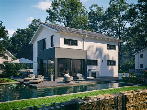 Häuser by Familienhaus Allea Kern Haus Haus Mit Erker