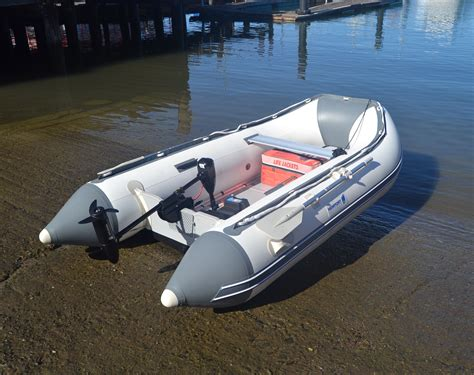 Small Boat With Trolling Motor by Newport Boat 10 5ft Model By Newport Vessels